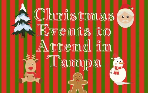 Christmas Events to Attend in Tampa