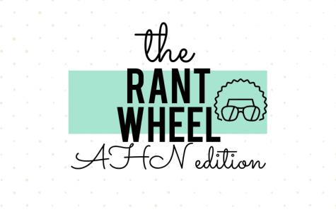 ACHONA Rant Wheel
