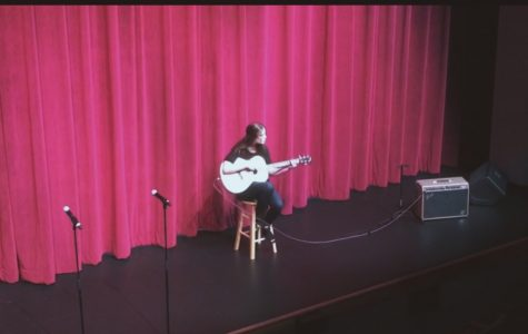 """""""Unplugged Vocal Performances"""" showcases the Vocal Talents of Academy Students"""
