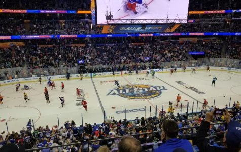 Tampa Hosts the 2018 NHL All-Star Weekend