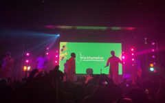 Brockhampton Takes the Stage in Ybor City