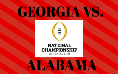 CFB National Championship: 'Bama Beats the Bulldogs