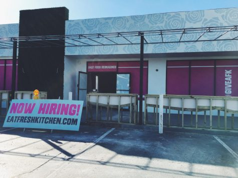 Achona New Restaurants Coming To South Tampa