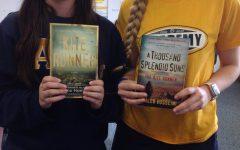 AP Literature Students Read Khaled Hosseini Novels