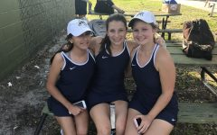 Tennis Match vs. Tampa Catholic Begins Season