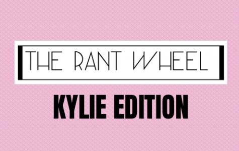 ACHONA Rant Wheel: Kylie Jenner Edition