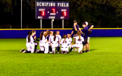 Jaguars' Softball Score First Official Win