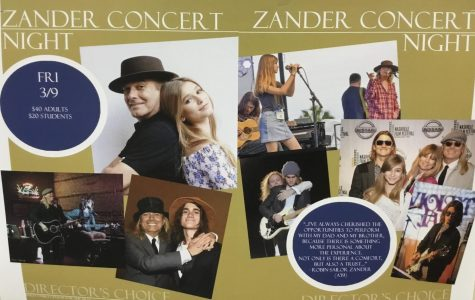 Zander Family Concert Preview