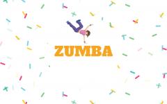 Zumba Trend Begins Among Academy Girls