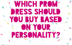 Which Prom Dress Should You Buy Based on Your Personality?