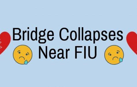 Bridge Collapses Near FIU