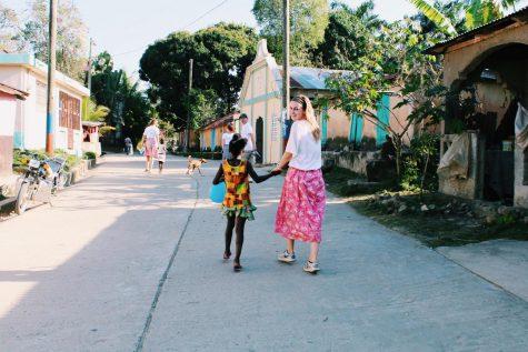 Costa Rica Mission Trip: Costa Rica Viajero Misionero