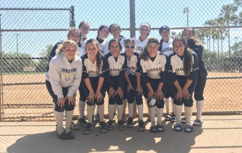 Softball Competes in the Lady 'Canes Spring Classic Tournament