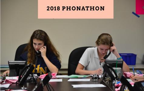 AHN Ambassadors Raise Over $80,000 in Phonathon