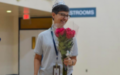 Mrs. Zambrano Retires: The End of An Era