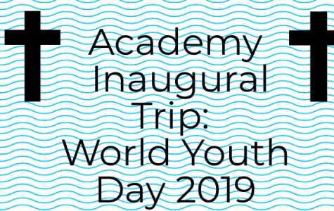 Academy Begins Inaugural Trip to World Youth Day 2019