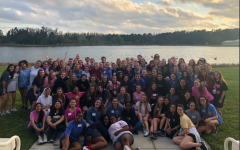 Academy Class of 2018 Attends Their Senior Retreat