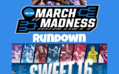 March Madness Sweet 16 Rundown