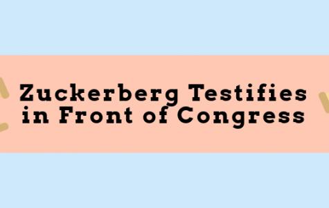Zuckerberg Testifies in Front of Congress