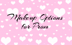 AHN's Prom Makeup Options