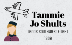 Tammie Jo Shults Lands Plane With One Engine