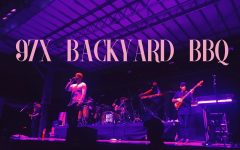 97X Backyard BBQ Returns To Vinoy Park