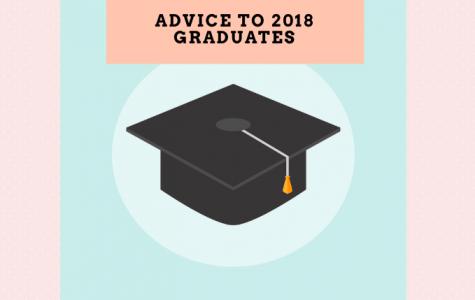 Teachers' Advice to 2018 Graduates