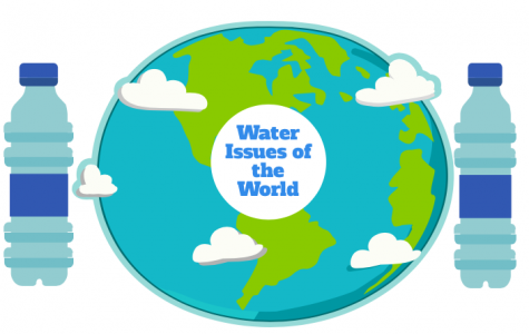 Sophomore English Class Creates Videos About Water Issues