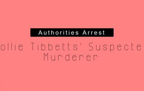 Authorities Arrest Mollie Tibbetts' Suspected Murderer