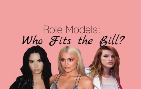 Role Models: Who Fits the Bill? (EDITORIAL)