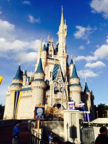 The Allure of Walt Disney World Resort