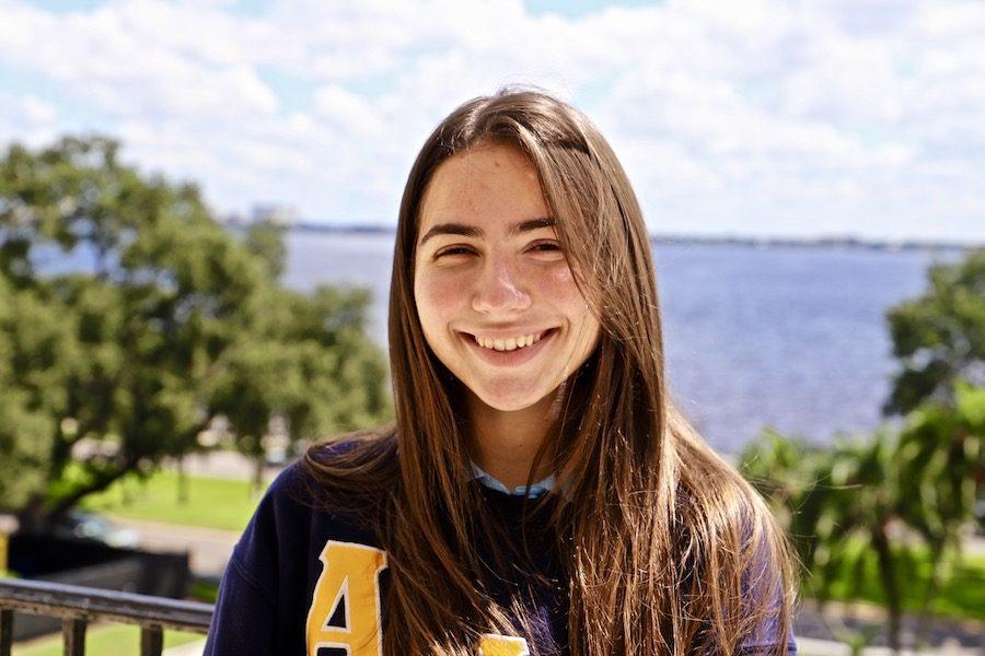 Adrianna Radice