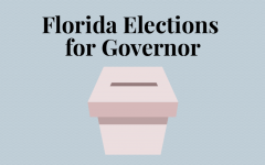 Florida Conducts Primaries for Governor
