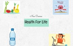 Academy Introduces Health for Life