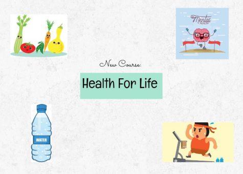 Academy Introduces Health for Life