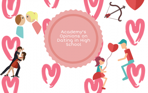 Academy's Opinions on Dating in High School