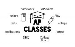 AHN Juniors Adjust to New AP classes