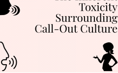 "The Inherent Toxicity Surrounding ""Call-Out Culture"" (OPINION)"