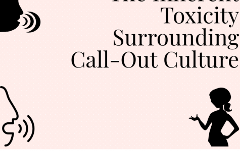 """The Inherent Toxicity Surrounding """"Call-Out Culture"""" (OPINION)"""