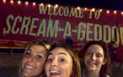 Horror Park Scream-A-Geddon is Now Open (VIDEO)