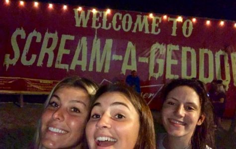 Horror Park Scream-A-Geddon is Now Open (VIDEO)