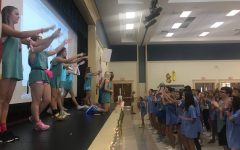 "Teens for Haiti: ""Dance for Haiti"" comes back to Academy"