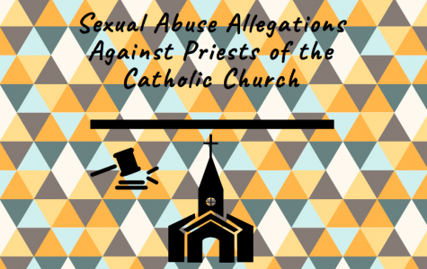 Child Sexual Abuse Allegations Against Priests of the Catholic Church