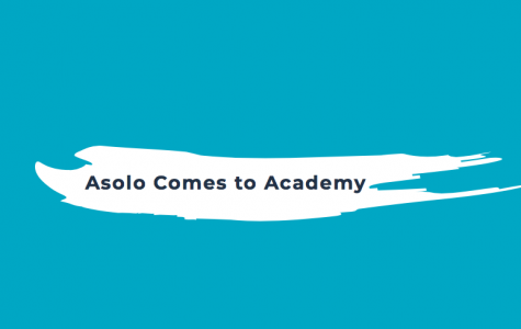 Asolo Comes to Academy