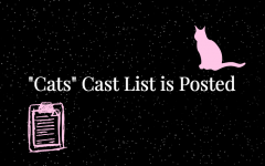 "The Cast List for ""Cats"" Announced"