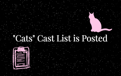 """The Cast List for """"Cats"""" Announced"""