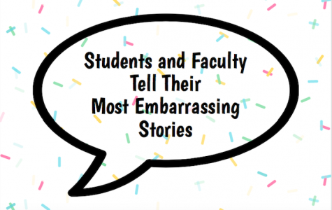 Students and Faculty Tell Their Most Embarrassing Stories (VIDEO)