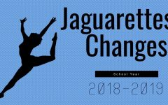 The Jaguarettes Dance Team Implements New Changes for the 2018-2019 Season