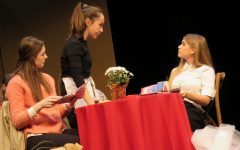 Academy Theatre Department Presents Student One Acts
