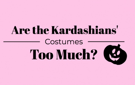Are the Kardashians' Costumes Too Much?